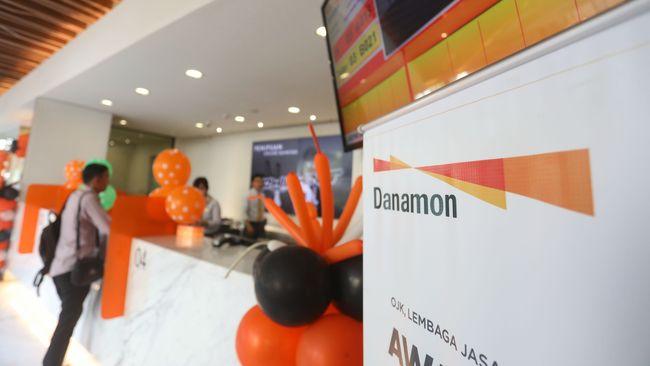 Danamon Gandeng Abacus POS Indonesia, Hadirkan Kemudahan Layanan Pembayaran Secara Digital