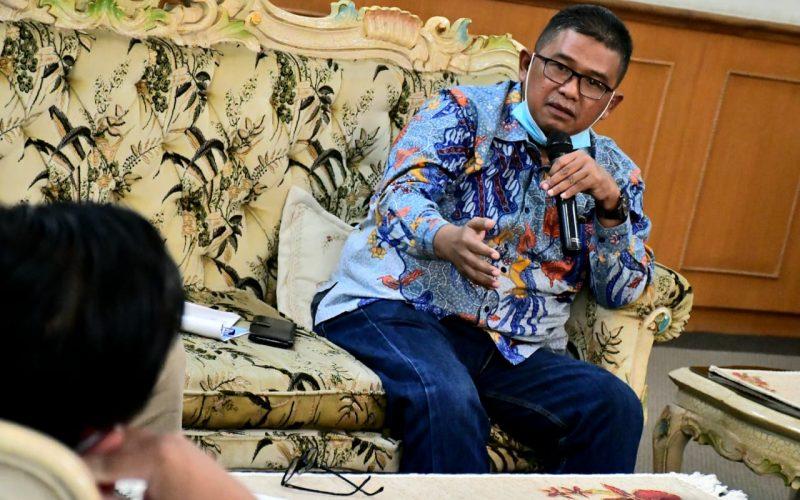 Komisi I DPRD Jabar Minta Pemprov Jabar Benahi Inventarisasi Aset Daerah