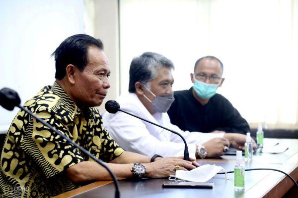 Komisi V DPRD Jabar Apresiasi Penggunaan Dana PEN untuk Peningkatan Kualitas Pelayanan Kesehatan