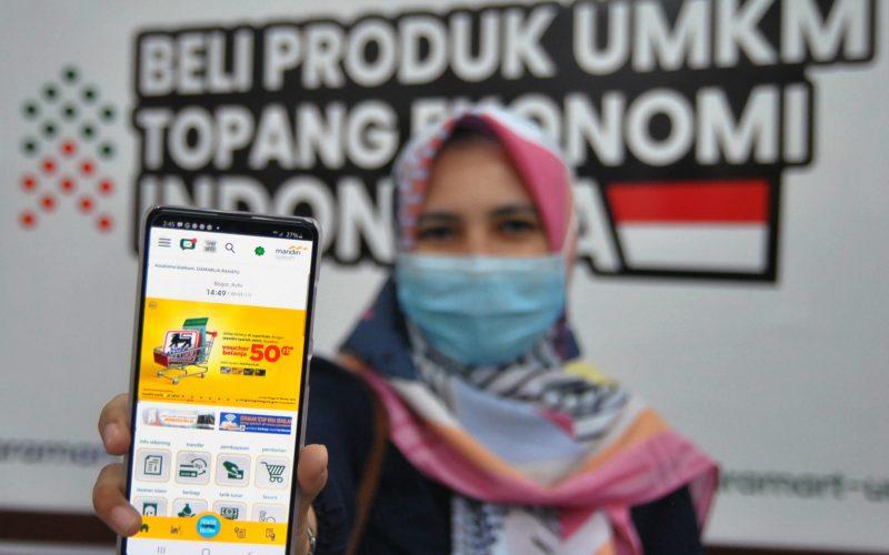 Gojek dan INKOWAPI Membina Ratusan Pelaku UMKM Perempuan dengan Keterampilan Bisnis Digital