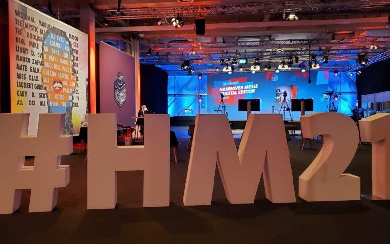 Tujuh Fakta Menarik di Hannover Messe 2021