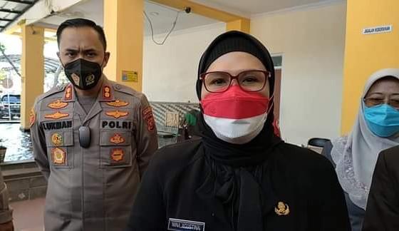 Bupati Nina Minta Kasus Trafficking di Indramayu Tidak Boleh Lagi Terjadi