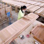 Prokes Dimasa PPKM Industri Pengolahan Kayu dan Furnitur Tetap Terjaga