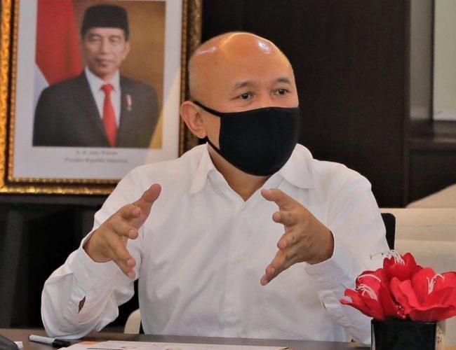 Sempat Terpuruk Pandemi, Kondisi UKM Indonesia Telah Membaik