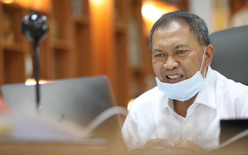 Wali Kota Dorong Koperasi Menjadi Soko Perekonomian di Kota Bandung