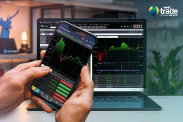 Investor Tumbuh Pesat, Sekuritas Kembangkan Aplikasi Trading Saham & Reksadana