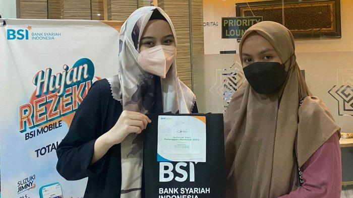 Peringati Hari Pelanggan, Bank Syariah Indonesia Perkuat Ultimate Service melalui Transformasi Digital