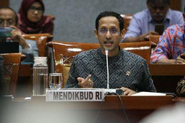 Prioritas DAK 2022 Dukung Sarana TIK dan Rehab Prasarana Sekolah